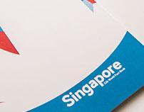 Singapore CIA World Fact Book