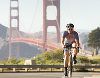 Halftone Cycling Kit - Narwhal Cycling