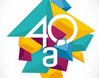 ANTEL / 40 Years / Identity #1