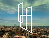 Sound of Belgrade-Multimedia art installation