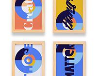 Gallery 60 Branding
