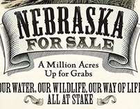 The Nature Conservancy, Nebraska Chapter Fundraising