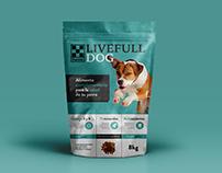 Livefull Dog