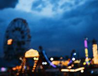 Coney Island Stroll