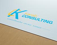 Création Logo - Karaïb Consulting