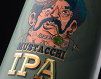 Mustacchi Beer