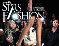 Stars Fashion Campaign - City Stars Mall