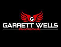 GARRETT WELLS ------------------------- From 99design