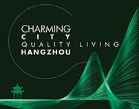 Hangzhou market overview Meeting invitation