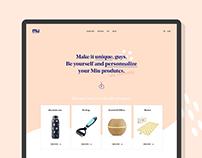 Amber design kit