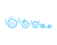Pin Button Characters