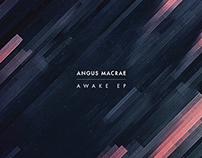 Angus MacRae – Awake EP