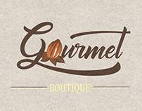 Gourmet Boutique Chocolate