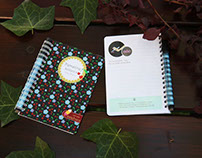 Smart booklet (wipebook)