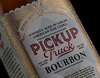 Pickup Truck Bourbon