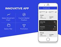 Comp & Ben - Mobile App