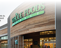 Invitations and Email Blasts (Whole Foods Market)
