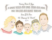 Nanny Farewell- 2015