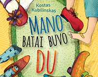 Picturebook MANO BATAI BUVO DU