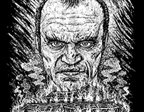 Trevor Philips Fan art