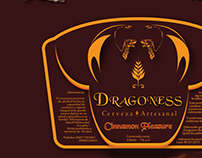 Dragoness Brewery Process