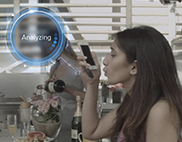 Drink Smart. Be Safe. by Breathometer