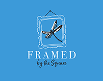 Framed by the Square project