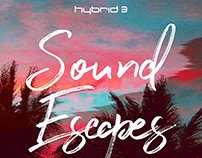 AIR Hybrid 3 Sound Escapes Expansion