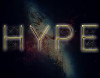 Hype - Dance Crew Logo