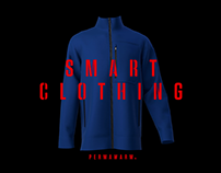智慧發熱衣 Smart Thermal Clothing