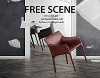 Feeling ( Free Scene )