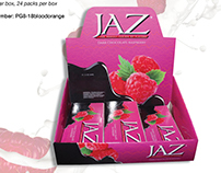 Jaz Chocolates