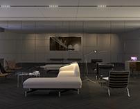 Trader's Lounge