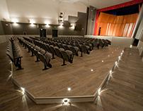 Teatro F. Prešeren - San Dorligo della Valle