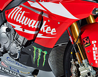 Milwaukee Yamaha 2015