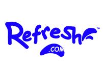 Refresh / Branding