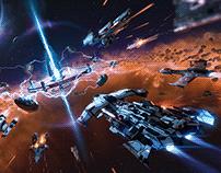 Space Armada: Beacon