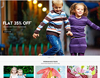 WIP_Firstcry_Responsive_Website_Redesign