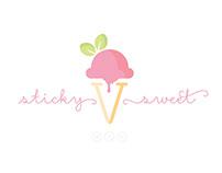Identity | Ice Cream Brand