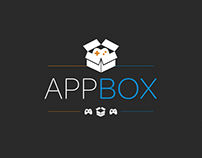APPBOX ~ in partnership with Electronic Arts