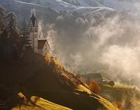 Fairy Dolomites V