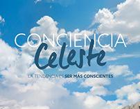 Conciencia Celeste Paris