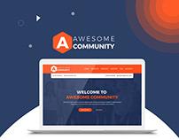 Awesome Community