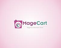 Magecart Logo