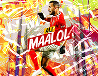 Alahly Posters | Unofficial