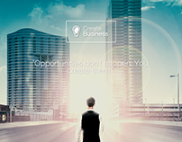 Business Advertising Kit