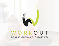 Workout - The Gym In The Alps