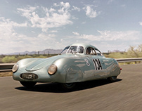 Porsche - T2222