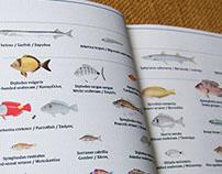 Samos wildlife guide   environmental education