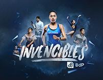 Invencibles BdP